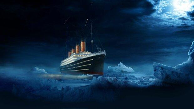 """Легендарний """"Титанік"""" незабаром зникне, його просто з'їдять: неймовірні кадри з атлантичних глибин"""