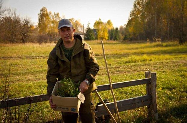 У Чорнобилі створять ботанічний сад: викопні та рідкісні рослини з'являться в зоні відчуження