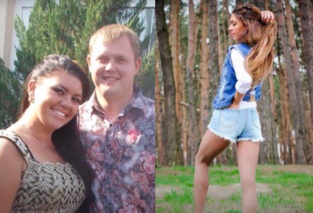 """Українка скинула ненависні 45 кілограмів і знову полюбила себе: """"З дитинства слухала образи"""""""
