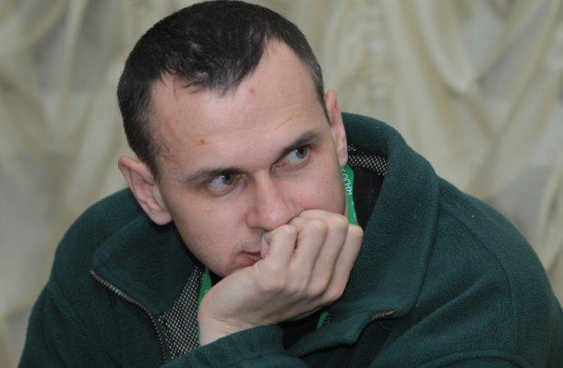 """""""Из него бы сделали овощ"""", - адвокат рассказал, почему на самом деле Сенцов прекратил голодовку"""