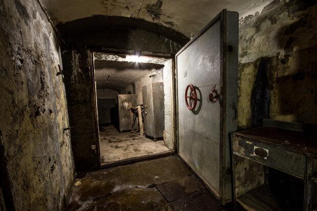 Миру показали гигантский бункер Горбачева: 9 этажей надежно скрыты от глаз