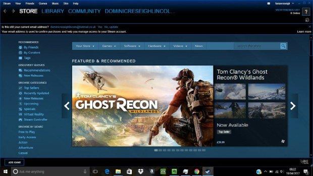Valve назвала найпопулярніші ігри в Steam 2018 року