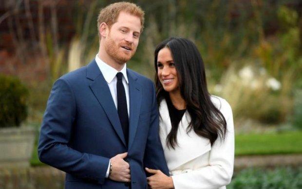 Повторить долю Діани: принц Гаррі хоче трохи пригальмувати з Меган