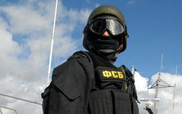 В России очень странно атаковали ФСБ: смотрите сами