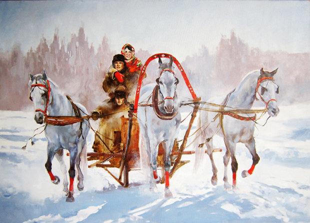 Федотов день 20 ноября: история и традиции праздника