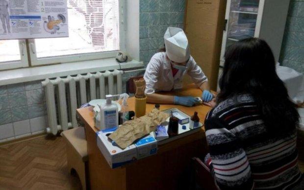 Розцінки лікарів після медреформи відіб'ють в українців бажання жити