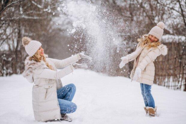 Погода на завтра: наконец-то зима, морозы понемногу будут заплывать в Украину