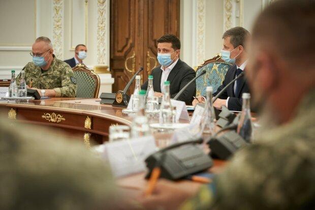 Зеленский, фото сайт Президента