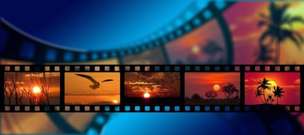 Видеопленка