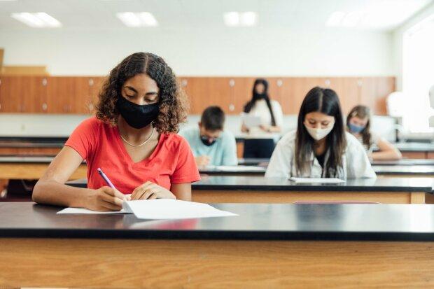 Студенти - фото istockphoto
