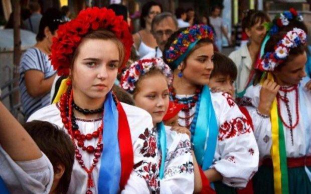 Чисельність українців може скоротитися вдвічі