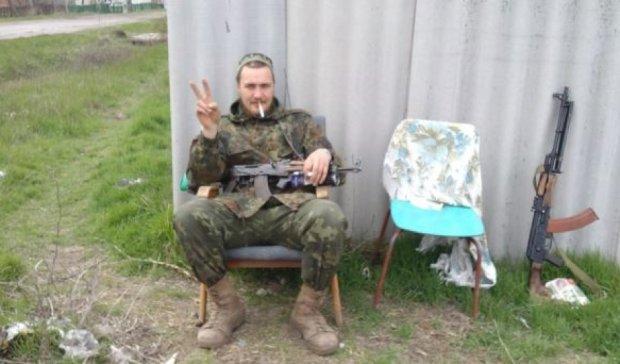 Путин отправляет войска в помощь террористам на Донбасс и в Сирию - боевик