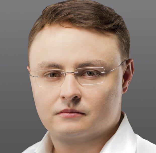 Арсений Пушкаренко: источник: YouTube