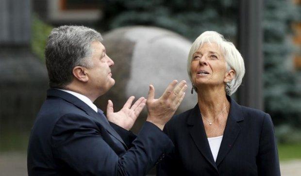 Стали известны новые требования МВФ к Украине