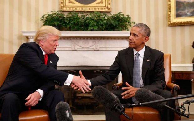 Трамп раскрыл заговор Обамы