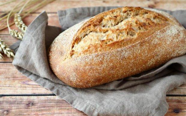 Гастроентерологи б'ють на сполох: хліб може нашкодити здоров'ю