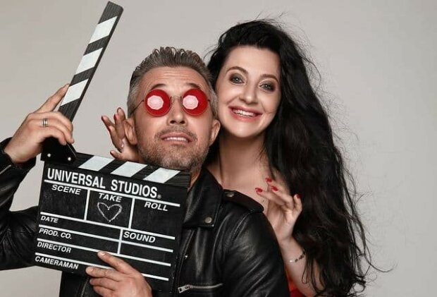 Сергей и Снежана Бабкины, фото из Instagram
