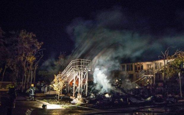 Трагедия в Одессе: что лишило детей шанса на выживание