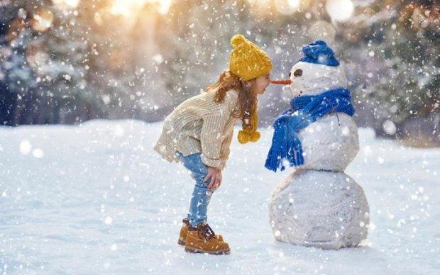 Імунітет дитини взимку: поради лікаря Комаровського