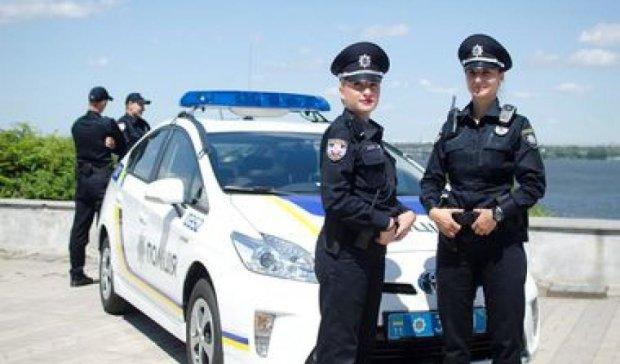 На Полтавщині стартує набір у нову поліцію