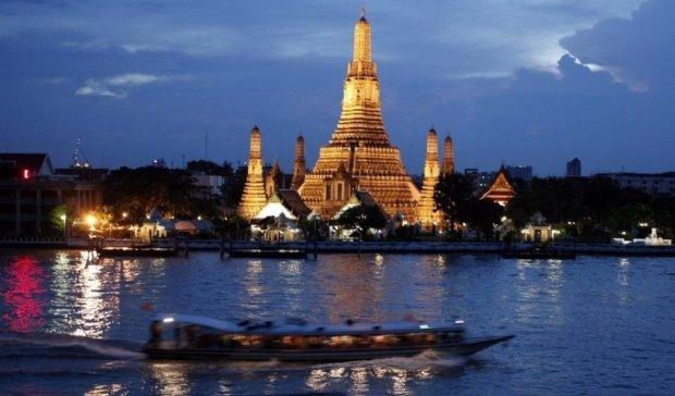 Названа столица мирового туризма