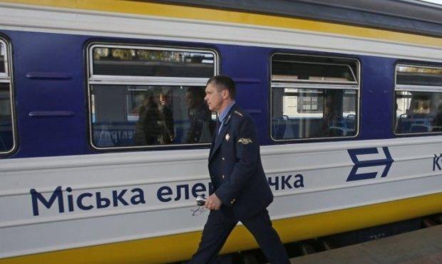 Київ масово позбувся електричок: що потрібно знати
