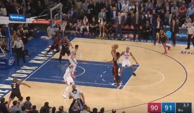 Переможний кидок Дерозана очолив топ-10 моментів дня НБА