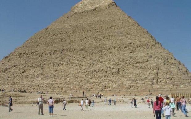 Знахідка століття: археологи відкопали унікальну гробницю