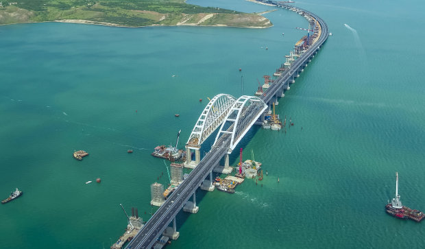 """Кримський міст втомився: у Путіна змогли повторити """"шулявський подвиг"""" Кличка"""