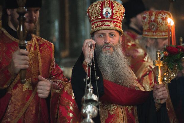 Священик, фото lavra