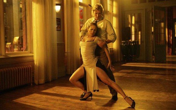 """Грязные танцы: подборка лучших сцен с """"языком тела"""" в киноистории"""