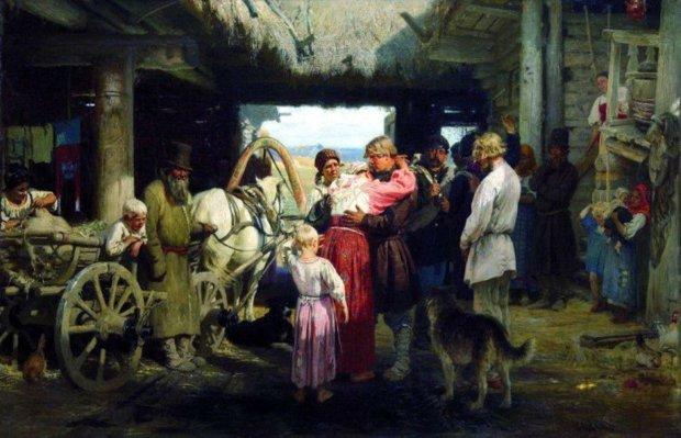 День памяти Александра Невского и Митрофана Воронежского 6 декабря: поверья и приметы