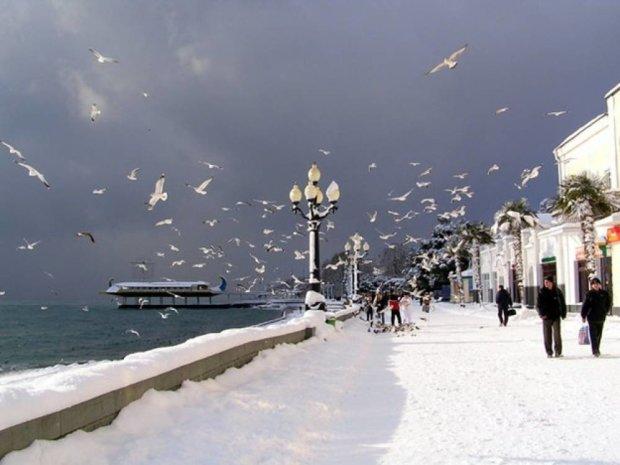 Окупанти знищать туризм у Криму одним законопроектом: подробиці