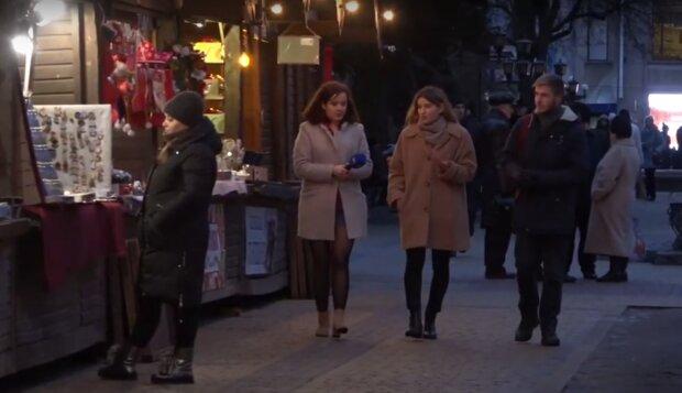 Погода на Новий рік - стихія готує українцям сюрприз під шампанське та олів'є