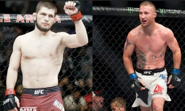 Нурмагомедов і Гетжі зустрінуться на UFC 253
