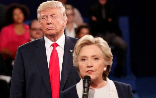 Американські вибори і Росія: скандал почався через пиятику в барі