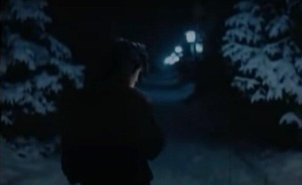 """Кадр з фільму """"Игла"""", скріншот: YouTube"""