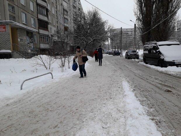 Харьковских пенсионеров оставили без льгот, платите как все