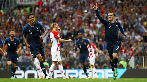 ФІФА переконують частіше проводити чемпіонати світу замість Ліги Націй