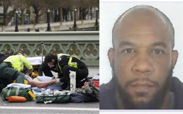 Лондонские копы не нашли связь между подозреваемым в теракте и ИГ