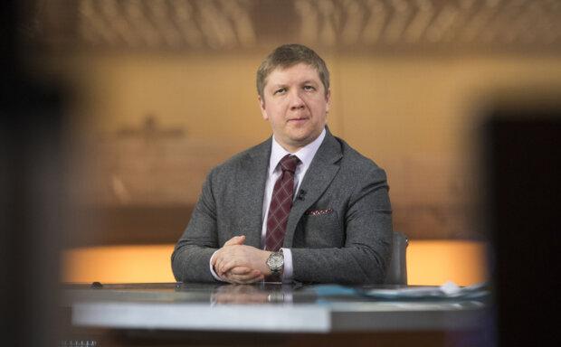 """СМИ: """"Газовый генерал"""" Коболев взрывает Украину"""
