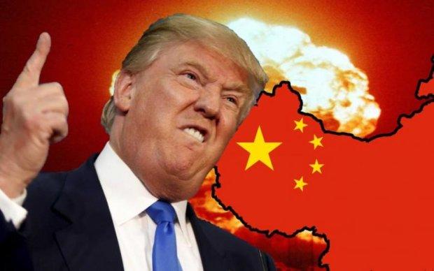 Торгові війни між США та Китаєм: хто кого