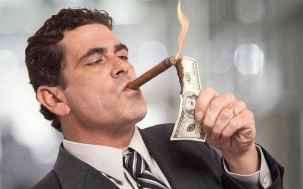 Господарі життя у злиденній країні: названо найбагатших українців
