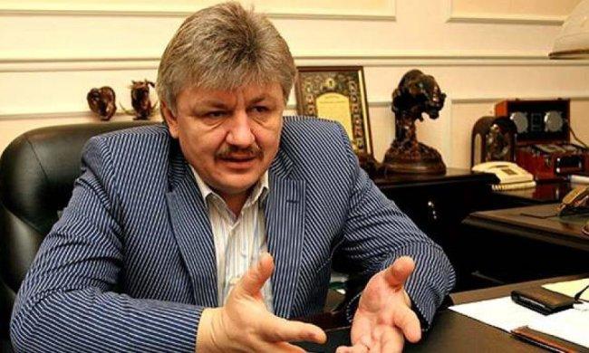 Сівкович потрапив у страшне ДТП у Москві