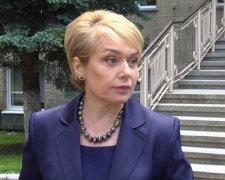 Лілію Гриневич не пустили у львівську школу, де вона працювала вчителем біології