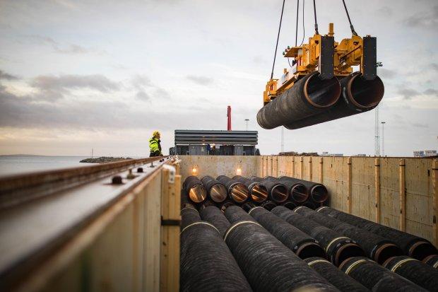 Україна отримала несподіваного газового союзника в боротьбі з Путіним