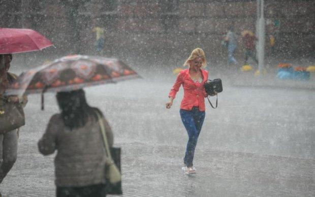 Погода на 30 червня: сухо буде тільки в одному місці