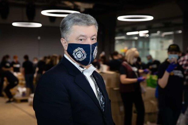 Порошенко підхопив коронавірус відразу після Тимошенко
