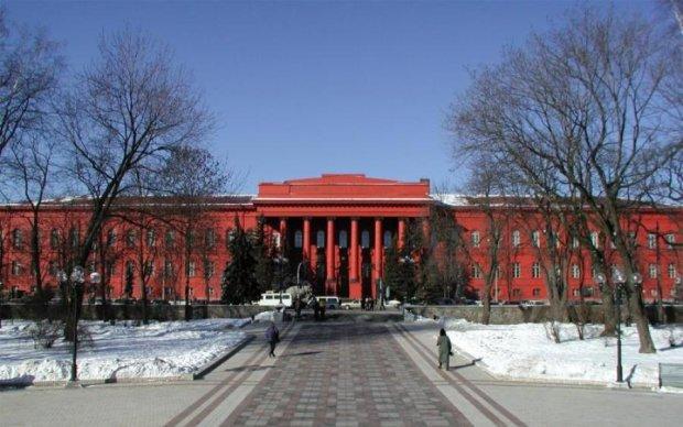 В Киевском университете уличили экс-члена НКРЕКУ Геруса в распространении фейков