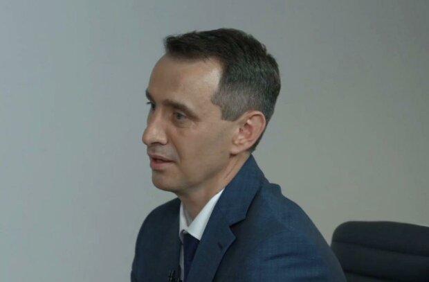 Виктор Ляшко / скриншот из видео